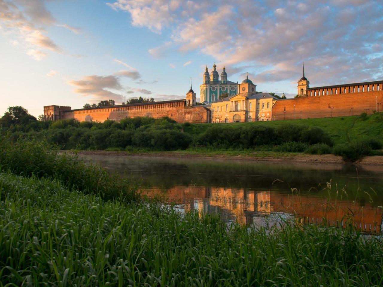 Смоленск - город древний, город вечно молодой - индивидуальная экскурсия по Смоленску от опытного гида