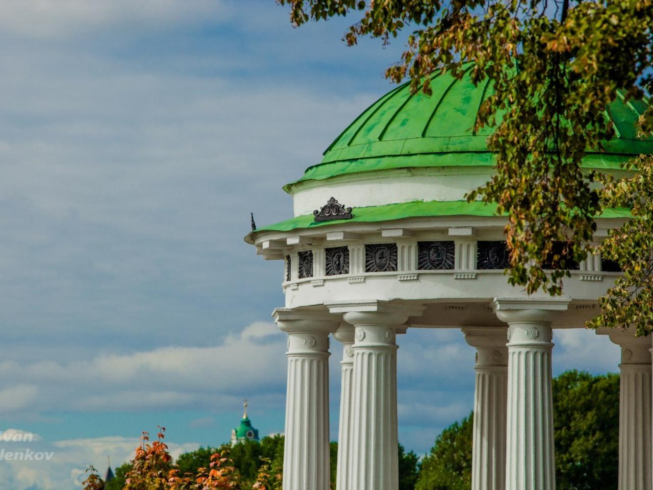 Сборная экскурсия по Ярославлю - групповая экскурсия в Ярославле от опытного гида