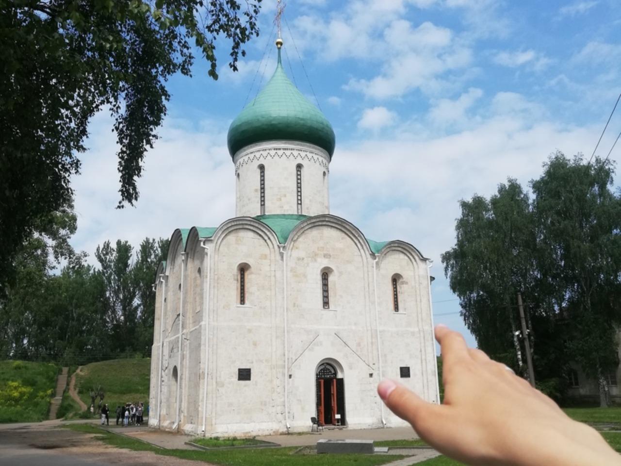 Сказочный Переславль-Залесский - индивидуальная экскурсия в Переславле-Залесском от опытного гида