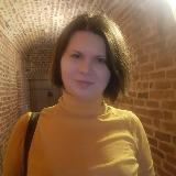 GuideGo | Александра - профессиональный гид в Смоленск