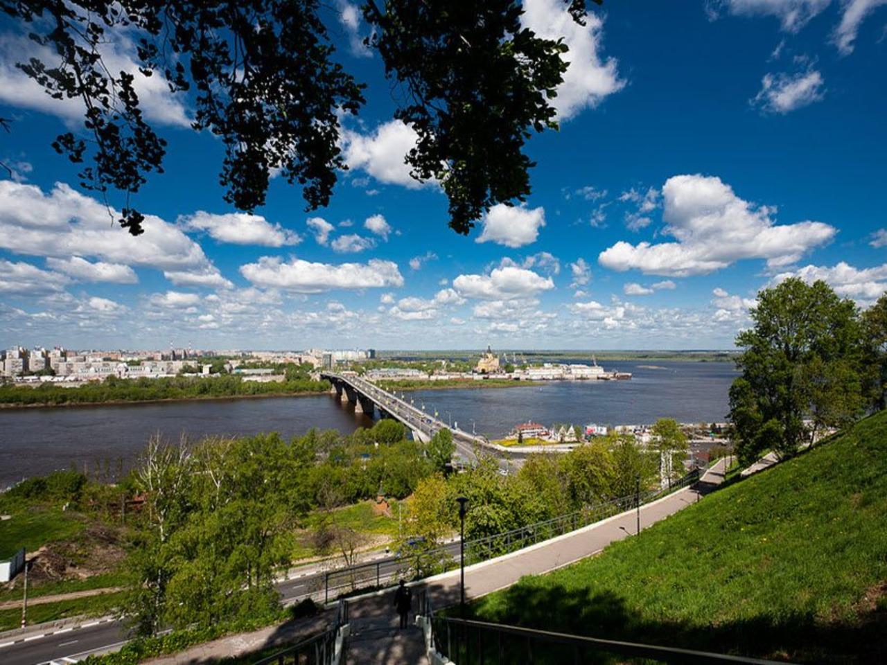 Дороги Започаинья - индивидуальная экскурсия по Нижнему Новгороду от опытного гида