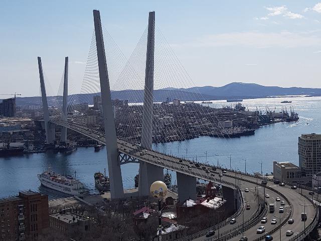 Пешеходная по историческому центру Владивостока