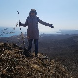 Марина гид по Владивостоку