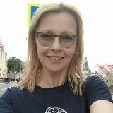 Оксана гид в Москве