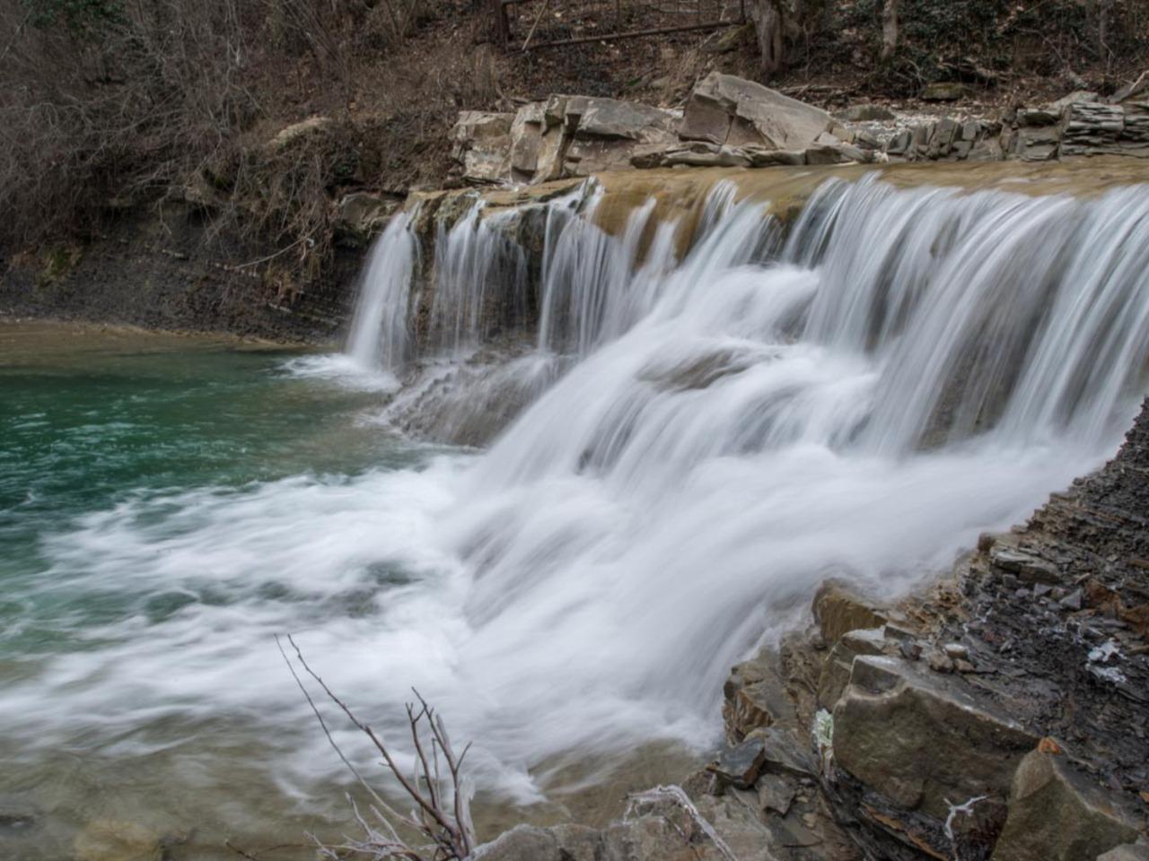 Водопады реки Жане - индивидуальная экскурсия в Анапе от опытного гида