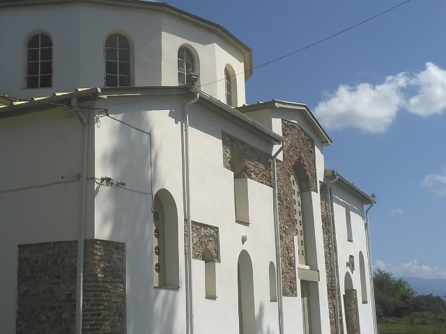 Православные святыни Восточной Абхазии