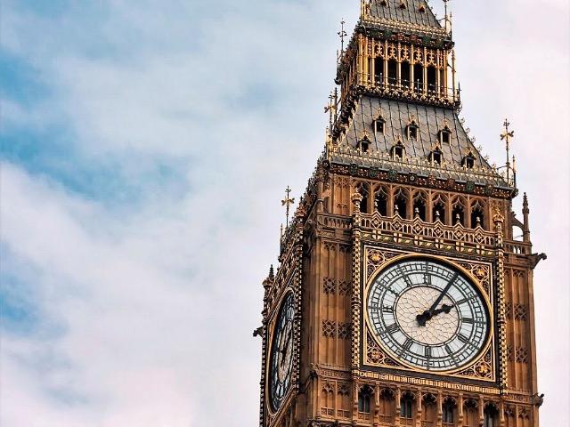 Обзорная экскурсия по центральному Лондону