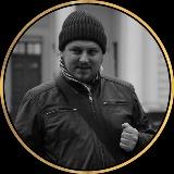 Вячеслав гид в Москве