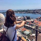 GuideGo | Ольга - профессиональный гид в Стамбул