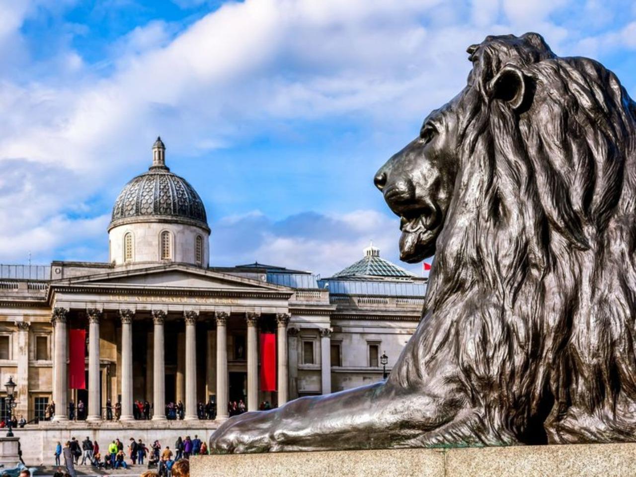 Глубины искусства Британии - индивидуальная экскурсия по Лондону от опытного гида