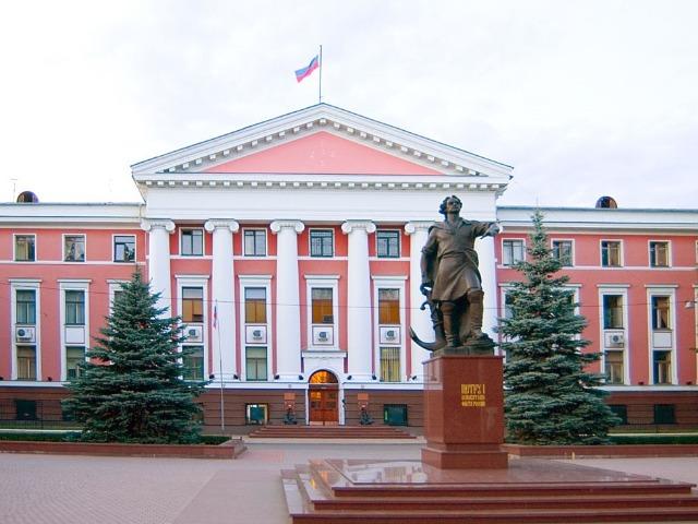 Приятно познакомиться, Калининград!