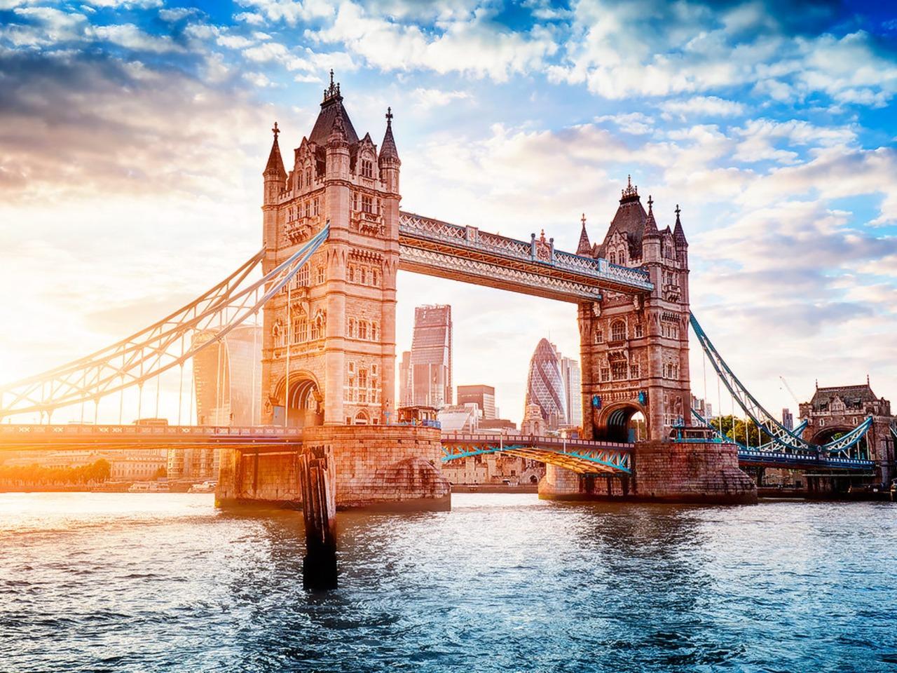 Tower, о Tower - индивидуальная экскурсия по Лондону от опытного гида