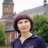 Маргарита гид в Калининграде