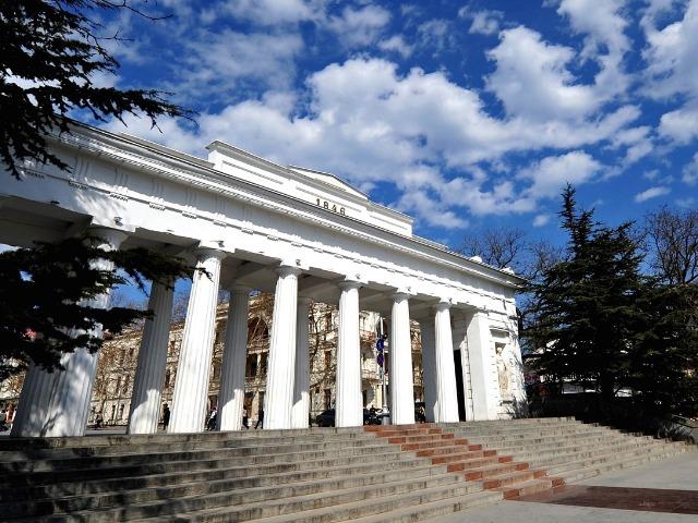 """Сити-тур """"Севастопольский экспресс"""""""