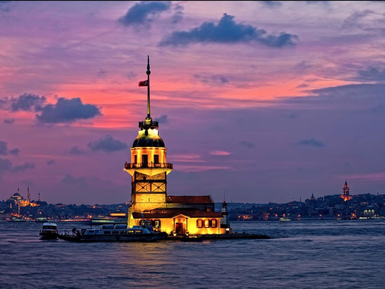 Обзорная экскурсия по Стамбулу - индивидуальная экскурсия в Стамбуле от опытного гида