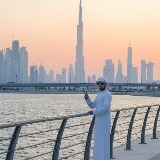 Alan , гид  в Дубае