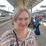 Светлана гид в Красноярск