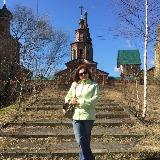GuideGo   Елена - профессиональный гид в Ярославль