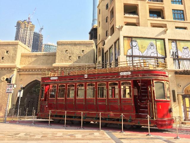 Весь Дубай в одной экскурсии