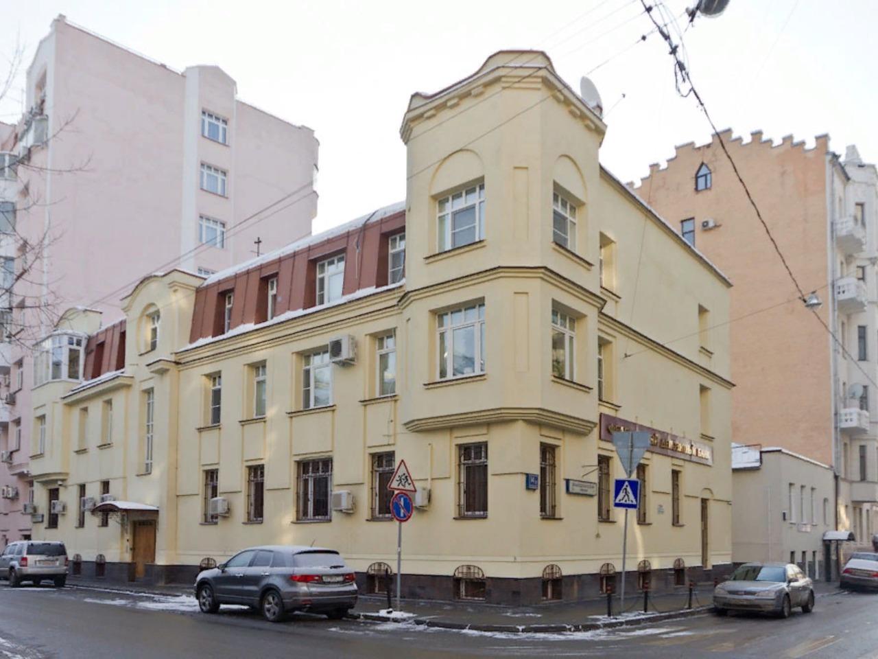 Душа Москвы – экскурсия по Плющихе и окрестностям - индивидуальная экскурсия по Москве от опытного гида