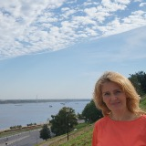 Наталья гид по Нижнему Новгороду