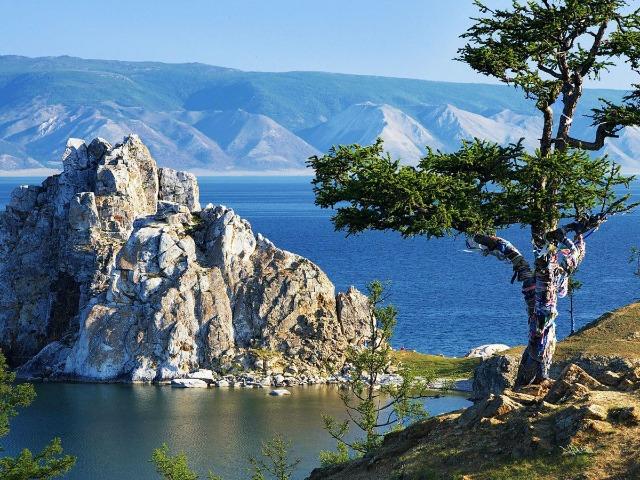 Три истории о Байкале: экскурсия-конструктор