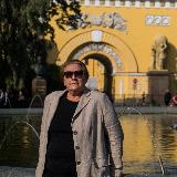 GuideGo | Ольга - профессиональный гид в
