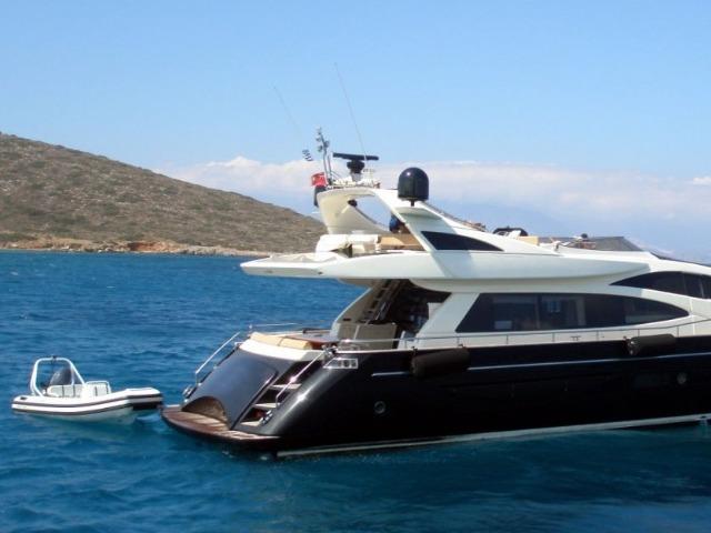 Vip-тур по Босфору на яхте