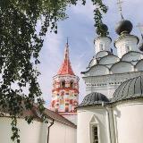 Дарья гид во Владимире
