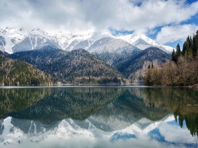 Волшебная Абхазия - Страна души