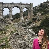 Татьяна гид в Анталии