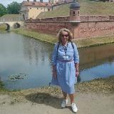 Элеонора , гид  в Минске