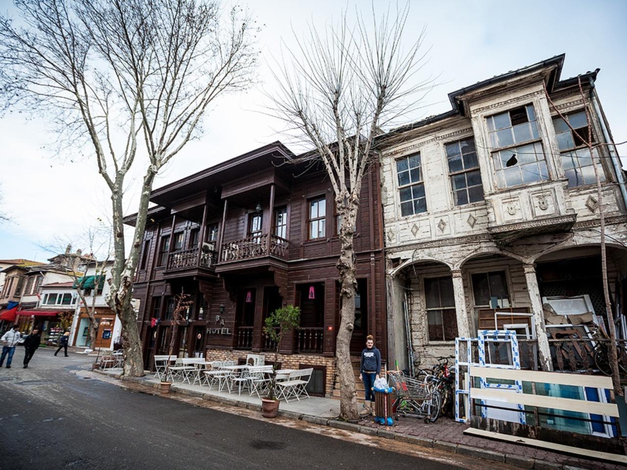 Принцевы острова  - индивидуальная экскурсия в Стамбуле от опытного гида