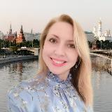 Ольга гид по Москве