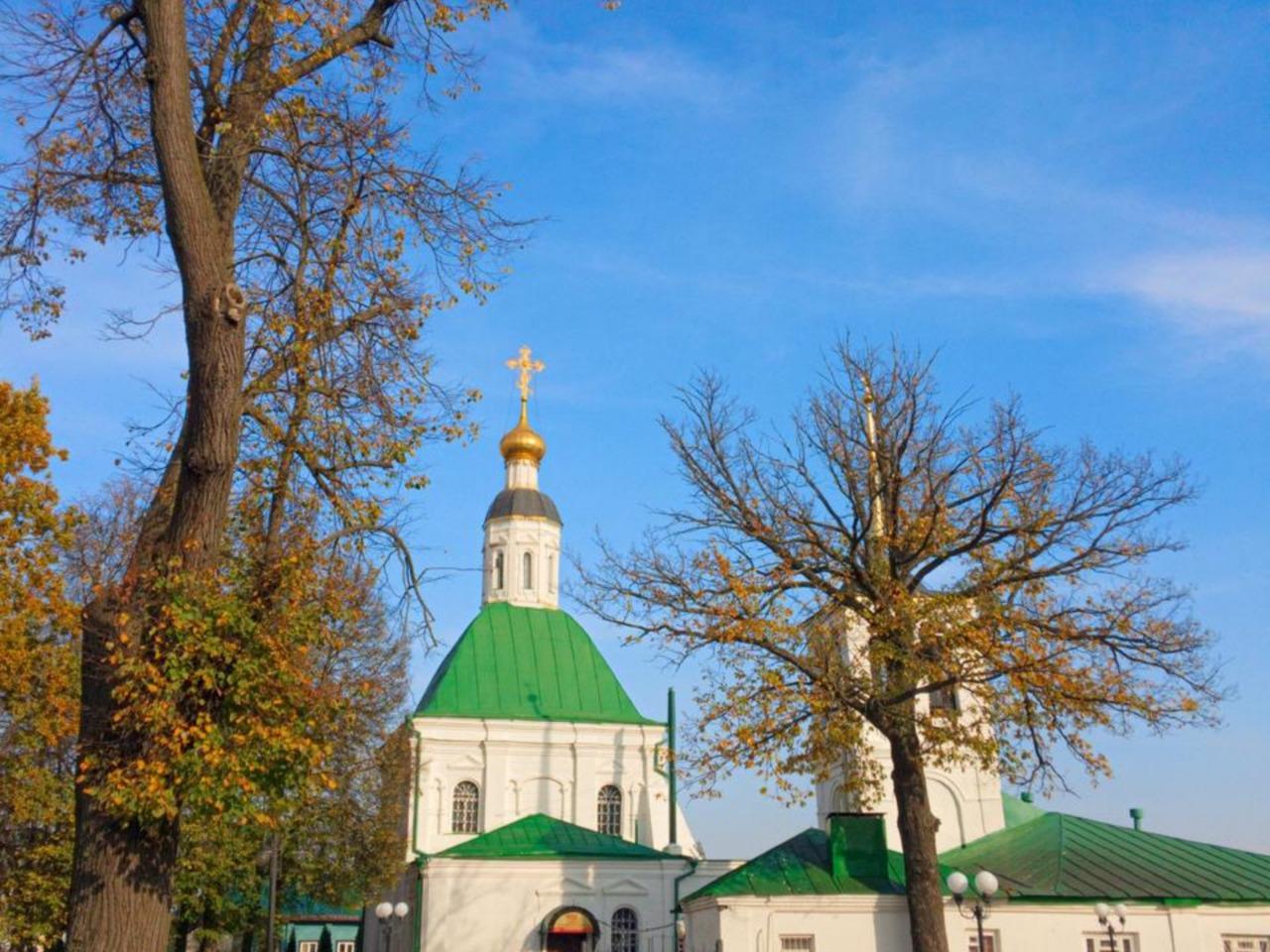 Владимир - уютный город с древнейшей историей - индивидуальная экскурсия во Владимире от опытного гида