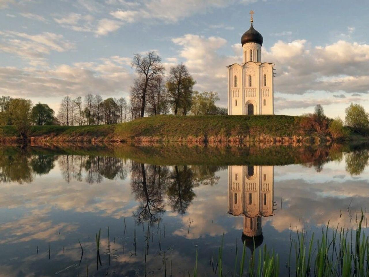 Боголюбово - белокаменная песнь Владимирской земли - индивидуальная экскурсия во Владимире от опытного гида