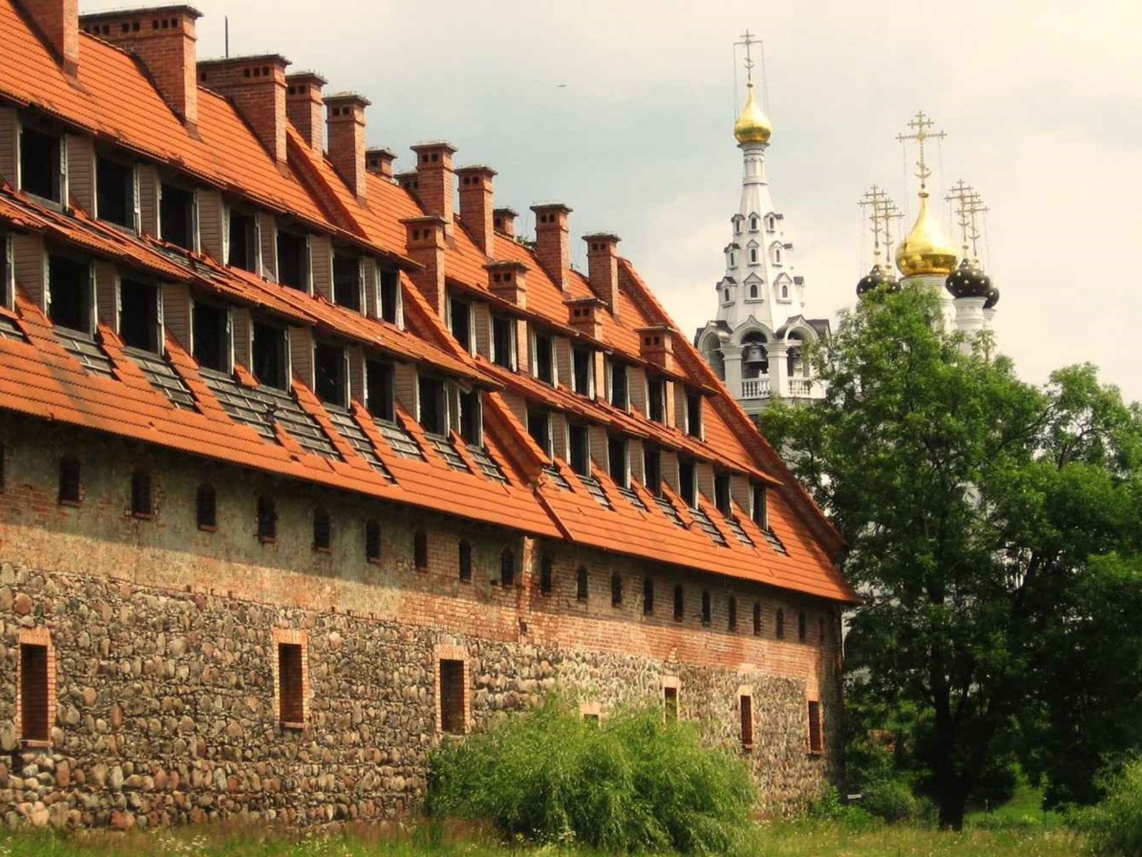 Готический Кёнигсберг - индивидуальная экскурсия в Калининграде от опытного гида