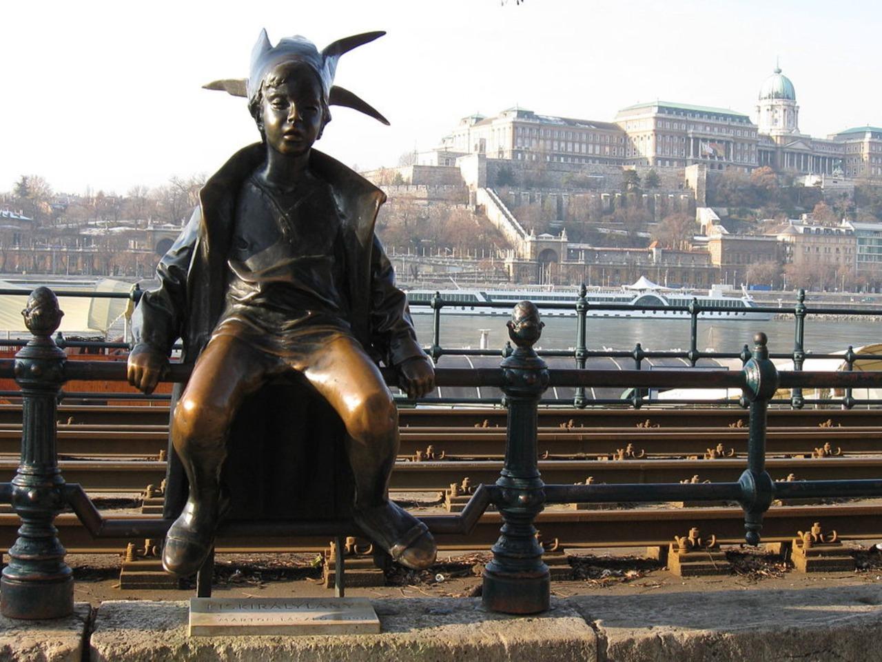 Детский Будапешт - индивидуальная экскурсия в Будапеште от опытного гида