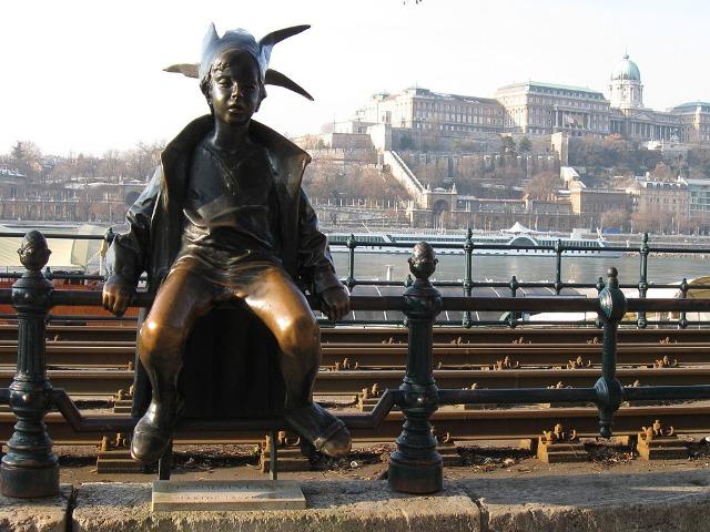 Детский Будапешт