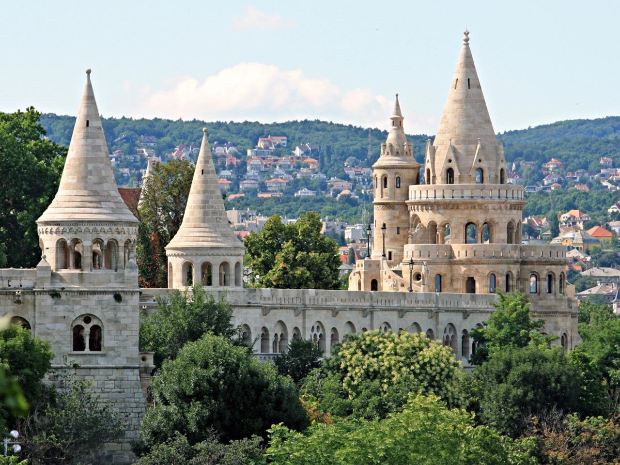 Женский Будапешт - индивидуальная экскурсия в Будапеште от опытного гида