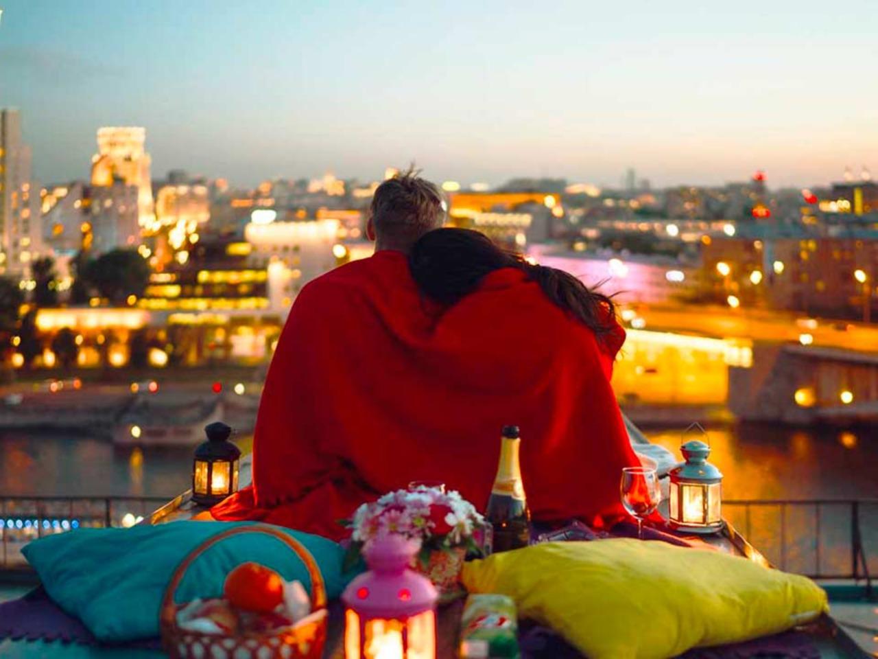 Дороги любви в Москве - индивидуальная экскурсия по Москве от опытного гида