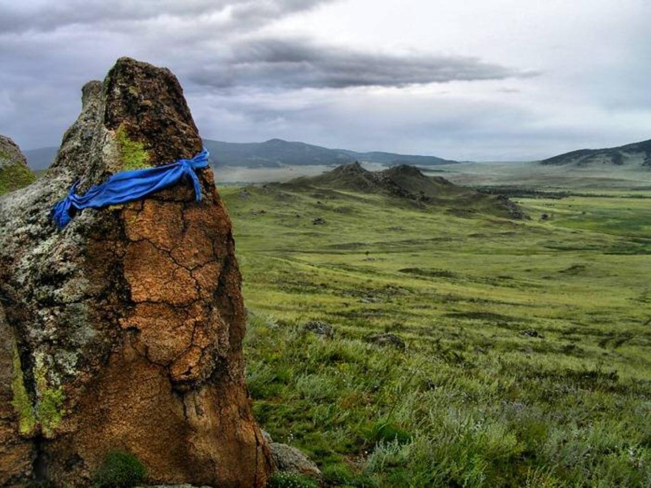 Встреча с настоящим шаманом - индивидуальная экскурсия На Байкал от опытного гида