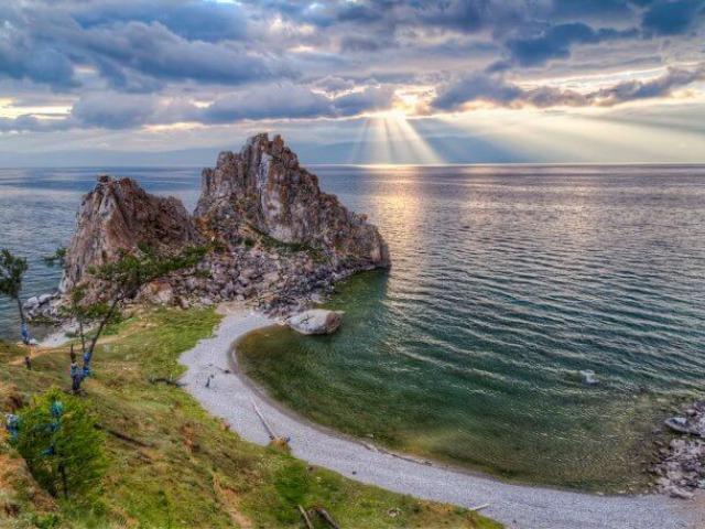 На Байкал одним днем