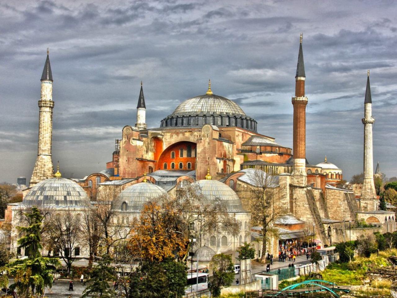 Стамбул без музейных очередей - индивидуальная экскурсия в Стамбуле от опытного гида
