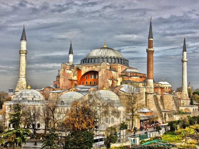 Стамбул без музейных очередей
