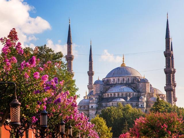 Тайны Старого Стамбула, рассказанные на Босфоре
