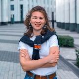 Дарья гид в Москве