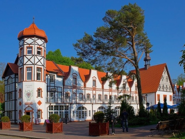 Экскурсия по побережью Калининградской области