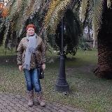 Татьяна гид в Сочи