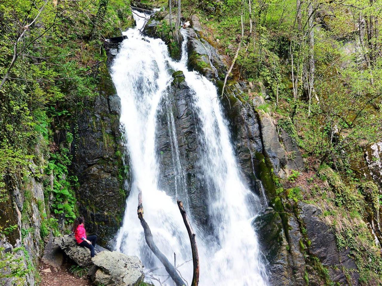 3 водопада за день - индивидуальная экскурсия в Сочи от опытного гида